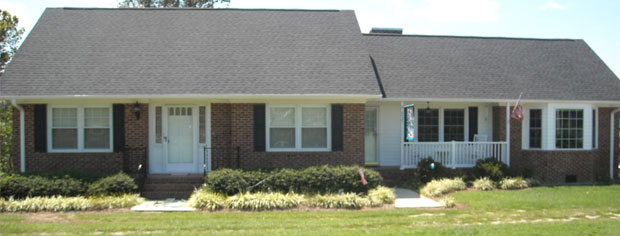 Roofing & Gutters, Youngsville, NC