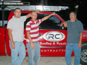 R C Roofing & Repair Contractors